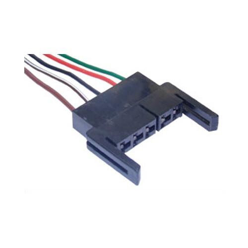 CONECTORES / CHICOTES